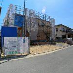 玉野市御崎Ⅱ期グラファーレ新築建売住宅